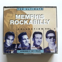 Memphis Rockabilly vol. 1 (2cd)